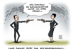 schwarwel-karikatur-afd-machtkampf-petry