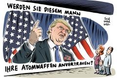 karikatur-schwarwel-donald-trump-atomwaffen