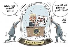 karikatur-schwarwel-donald-trump-klima-klimaschutz-klimawandel-dekret