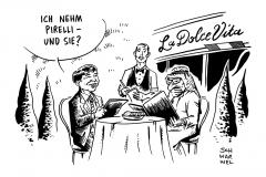 schwarwel-karikatur-pirelli-verkauf-unternehmen