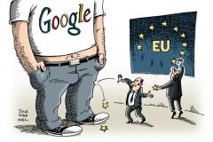 schwarwel-karikatur-google-kartellbeschwerde