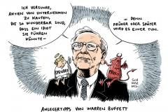 schwarwel-karikatur-warren-buffet-gutmensch