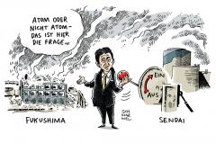 schwarwel-karikatur-fukushima-atomwaffen-atomkrieg-japan