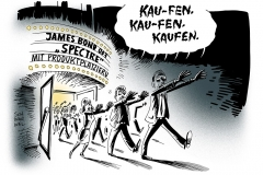 schwarwel-karikatur-product-james-bond-007-werbung
