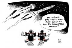 karikatur-schwarwel-weltall-musik-milliarden-rakete