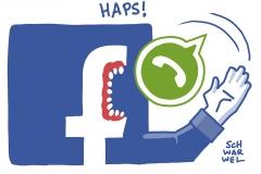 karikatur-schwarwel-facebook-whatsapp