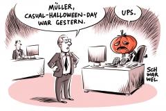 casual-day-halloween-wirtschaft-buero-arbeitsplatz