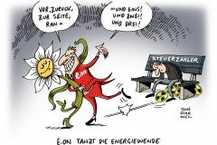 schwarwel-karikatur-eon-energiewende-steuerzahler