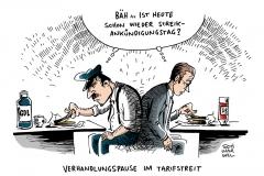 schwarwel-karikatur-streik-gdl-gewerkschaft