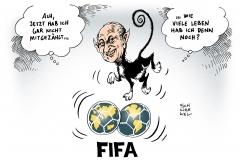 schwarwel-karikatur-blatter-fifa-praesident-fussball