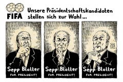 schwarwel-karikatur-fifa-wahl-fussball-blatter-praesident