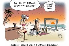 schwarwel-karikatur-roaming-handy-ausland