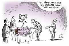 schwarwel-karikatur-amazon-verdi-jubilaeum