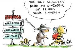 karikatur-schwarwel-panama-briefkastenfirmen-steuer-steuerparadies-janosch