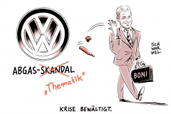 karikatur-schwarwel-vw-krise-volkswagen-boni