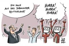 karikatur-schwarwel-jobwunder-job-arbeit-automation-deutschland