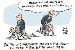 karikatur-schwarwel-diesel-skandal-vw-volkswagen