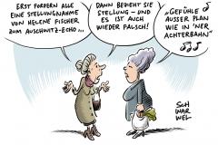 """""""Unangemessen"""" und """"beschämend"""": Helene Fischer äußert sich zum Echo-Eklat um Kollegah und Farid Bang"""