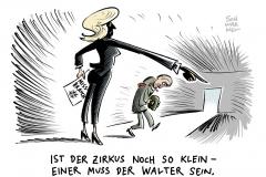 karikatur-schwarwel-bundeswehr-armee-von-der-leyen-missbrauch-walter-spindler