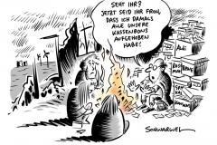 """Händler zu Bonpflicht: """"Sinnlose Zettelwirtschaft"""""""