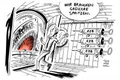 schwarwel-karikatur-deflation-ezb-verbraucher-preise-inflation-inflationsrate-euro