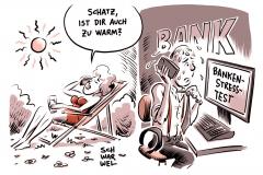 karikatur-schwarwel-stresstest-deutsche-bank-commerzbank-banken