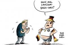karikatur-schwarwel-brexit-eu-fußball-em-em2016
