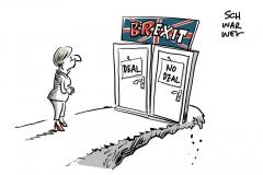 Niederlage für May in Brexit-Abstimmung: Suche nach dem Deal