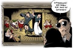 schwarwel-karikatur-kimjong-nordkorea-politik-schnewittchen