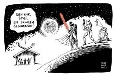 karikatur-schwarwel-star-wars-bedrohung-kinohit-kassenschlager