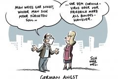 Vorsitz der Bundespartei: Berliner CDU-Chef spricht sich für Merz aus; Coronavirus: Neue Zählweise - viel mehr Infizierte