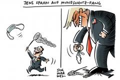 """""""Akt moderner Piraterie"""": USA fangen von Berlin bestellte Schutzmasken ab"""