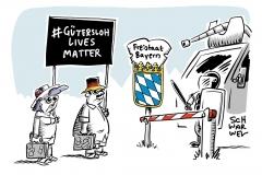 Laschet-Appell an Bundesländer: Gütersloher nicht stigmatisieren