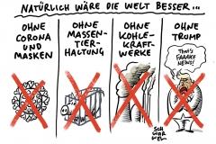 Deutschland im Corona-Rausch: Jeder Dritte trinkt mehr seit der Krise