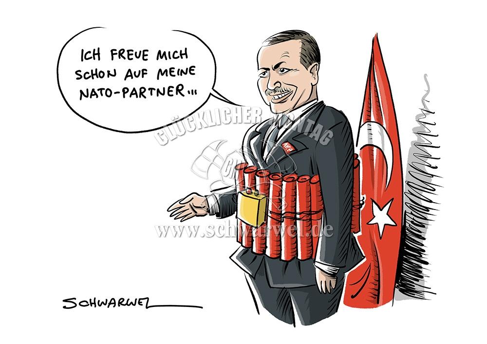 Osmanische Schelle