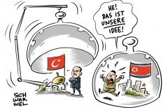 karikatur-schwarwel-tuerkei-erdogan-dienstreise-lehrpersonal
