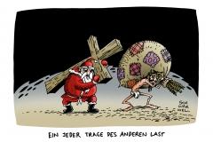 schwarwel-karikatur-last-weihnacht-konsumwahn-christentum