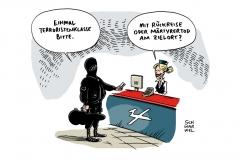 schwarwel-karikatur-terror-is-islamischer-staat-kampf