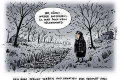 schwarwel-karikatur-voelkermord-serbien-kroatien