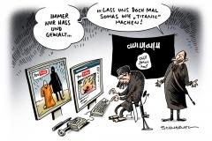 schwarwel-karikatur-is-terror-hinrichtung-gewalt