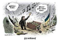 schwarwel-karikatur-waffenruhe-ukraine-separatisten