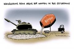 schwarwel-karikatur-ostukraine-kiew-panzer