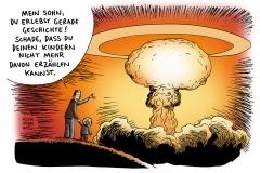 karikatur-schwarwel-krieg-russland-putin-kampfjet-tuerkei