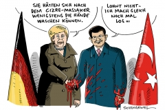 karikatur-schwarwel-cizre-tuerkei-merkel-davutoglu-massaker