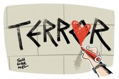 Anschlag in Barcelona: Der Terror kann Spanien nichts anhaben