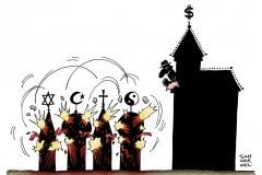 schwarwel-karikatur-religion-solidaritaetsmarsch-paris-frankreich