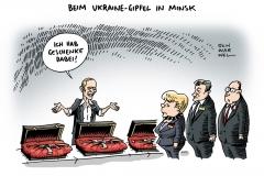 schwarwel-karikatur-gipfeltreffen-ukraine-merkel