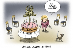 schwarwel-karikatur-merkel-angela-angie-bundeskanzlerin-kanzlerschaft-fluechtlingspolitik
