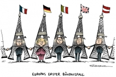 schwarwel-karikatur-buendnis-europa-frankreich-merkel-is