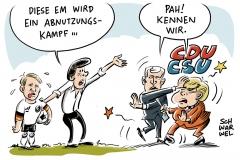 karikatur-schwarwel-em2016-em-csu-cdu-merkel-seehofer